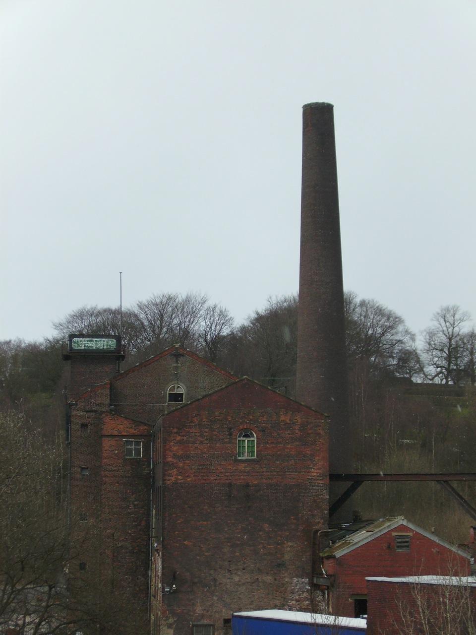 Crimble Mill