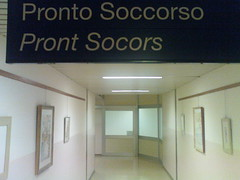 Pronto Soccorso - 9
