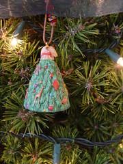 2003 ornament
