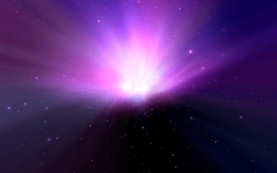 X-Galaxy Screensaver