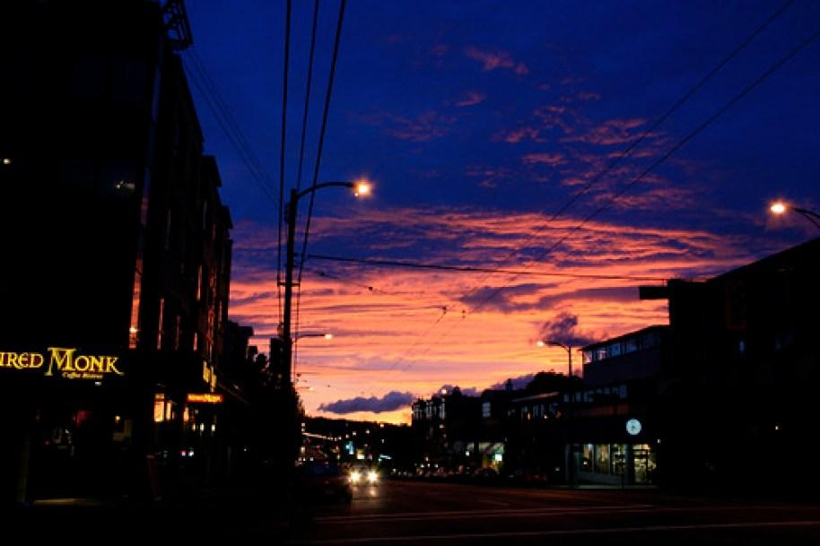 W. 4th Ave, Kitsilano, Vancouver