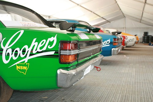 Coopers Cars