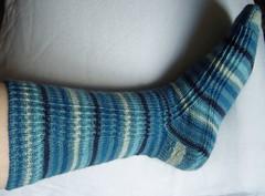 socks_with_stripes