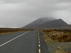 Irish Patagonia