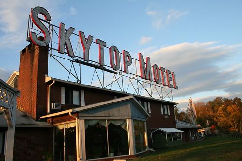 Skytop Motel