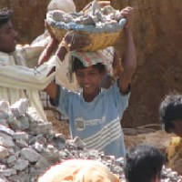 India must ban child labor #Modern Day Slavery