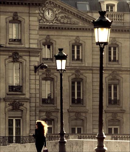 Golden Sun ~ Paris ~ MjYj by MjYj