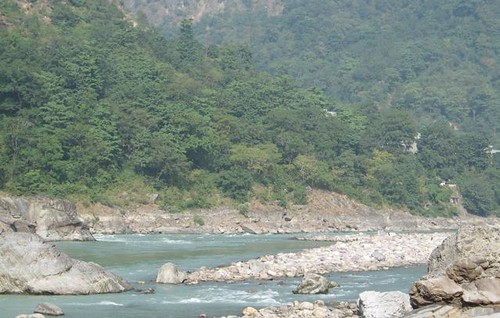 Riu Ganges