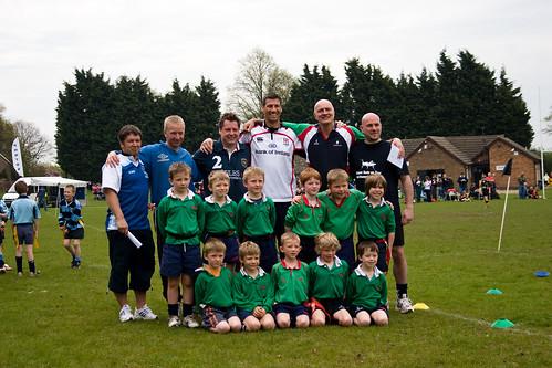 Team Kirkham
