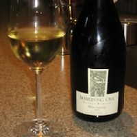 A Burrowing Owl Chardonnay Shoot-out