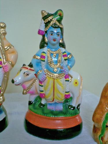 Bala Krishnar
