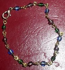 Chain Bracelet Closed