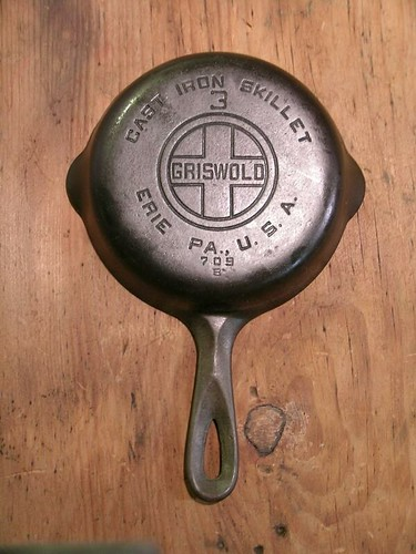 Griswold #3 ca.1930s