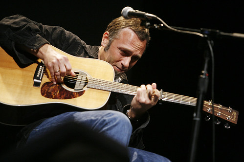 Kelly Joe Phelps; taking American roots music and making it his own.