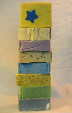 Serendipity Soaps!