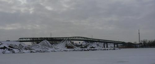 Lofton Henderson Memorial Bridge