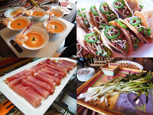 "Dinner w/ ""My Life As A Foodie"", MyLastBite"