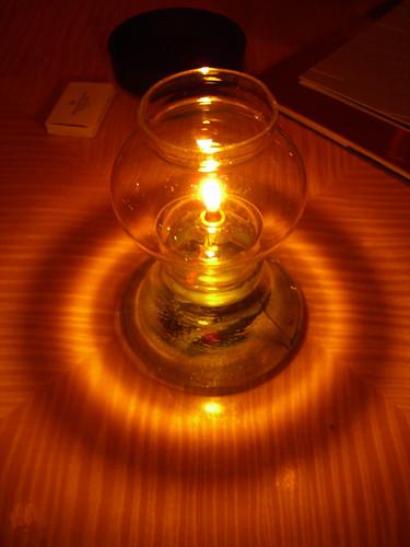 Cup-O-light