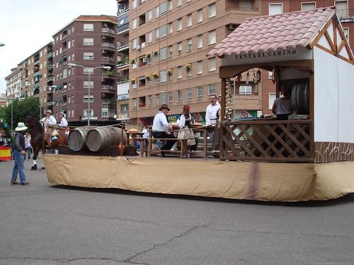ferias talavera de la reina san isidro 2008