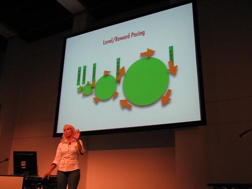 Web 2.0 Expo, Kathy Sierra 14