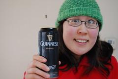 What better day to be Irish...(77/365)