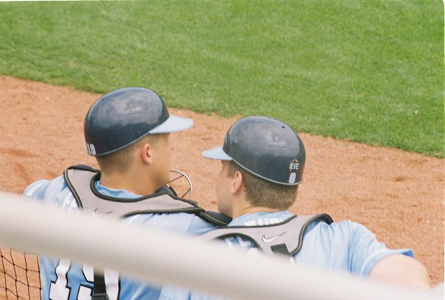 baseball: fsu @ unc