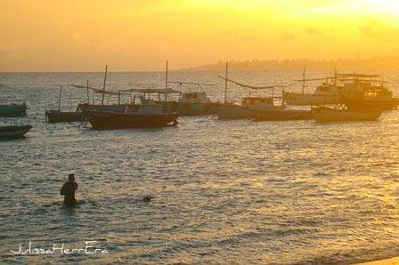 Praia Itapua, Salvador da Bahia Brasil