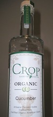 Crop Vodka