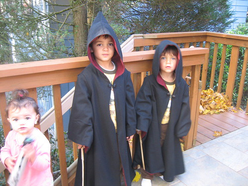 Harry Potter Robes