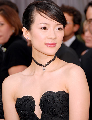 zhang ziyi upskirt photos