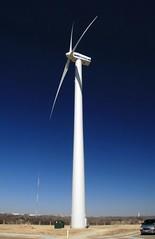 windmill texas windturbine windpower lubbock vestas americanwindpowercenter