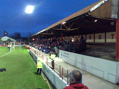 Stonebridge Road, Plough Stand