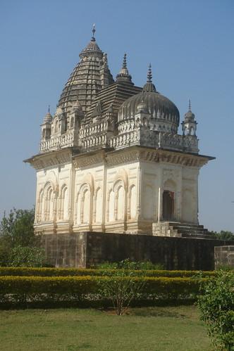 Khajuraho Group of Monuments1-32