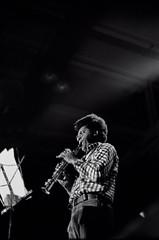Anthony Braxton - Sopranino saxophone