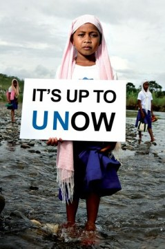Philippines - Fight Climate Poverty - Photo : Oxfam International