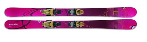 Head Sweet One Ski 2008/09