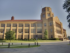Maine East High School