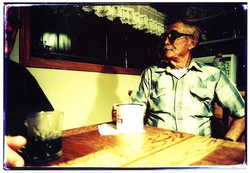gramps coffee