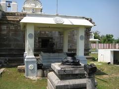 6.Nandhi and Bali Peetam