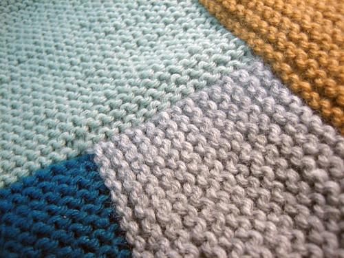 garter color scheme A