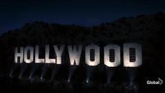 Claire y West sobre Hollywood