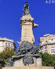 Monumento a Los Sitos