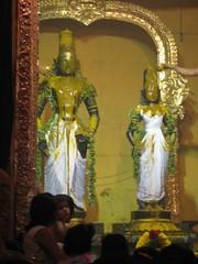 Turmeric Water Thirumanjanam