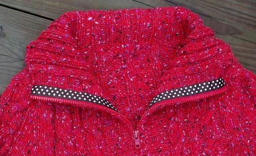 CPnsH open collar