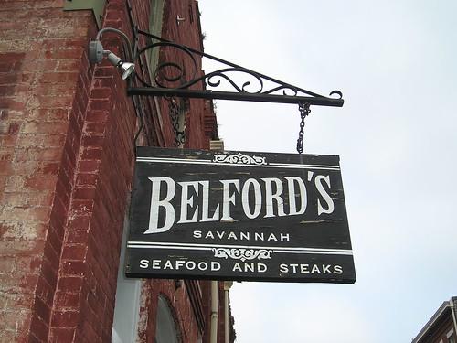 Belford's