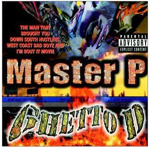 Master P #29