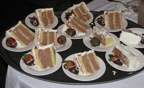Wedding Cake by Maui Wedding Cakes