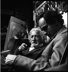 Manuel H. Rodríguez y Richard Emblin