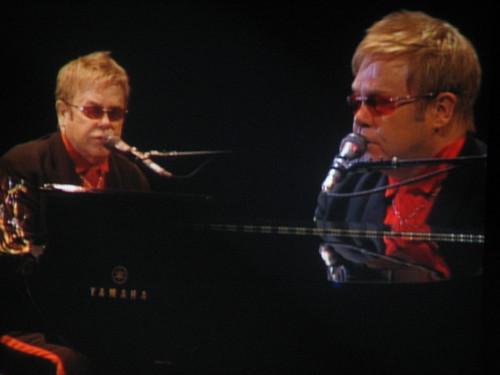 Sir Elton John 05-29-08 by r.rosenberger.