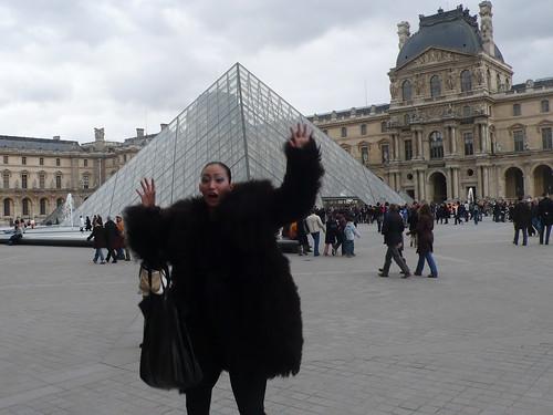 daul at paris shows 2008